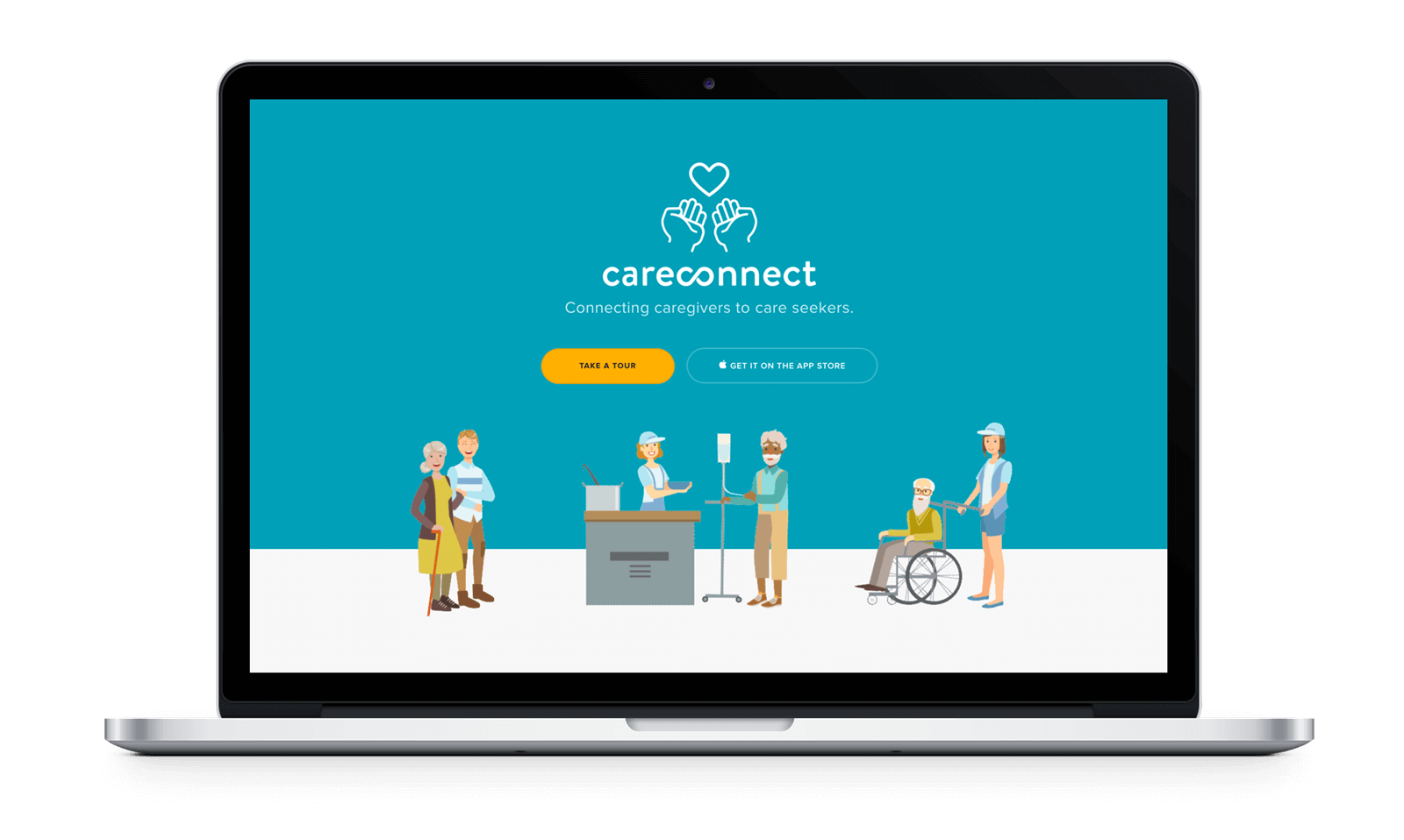 careconnect-marketing-site
