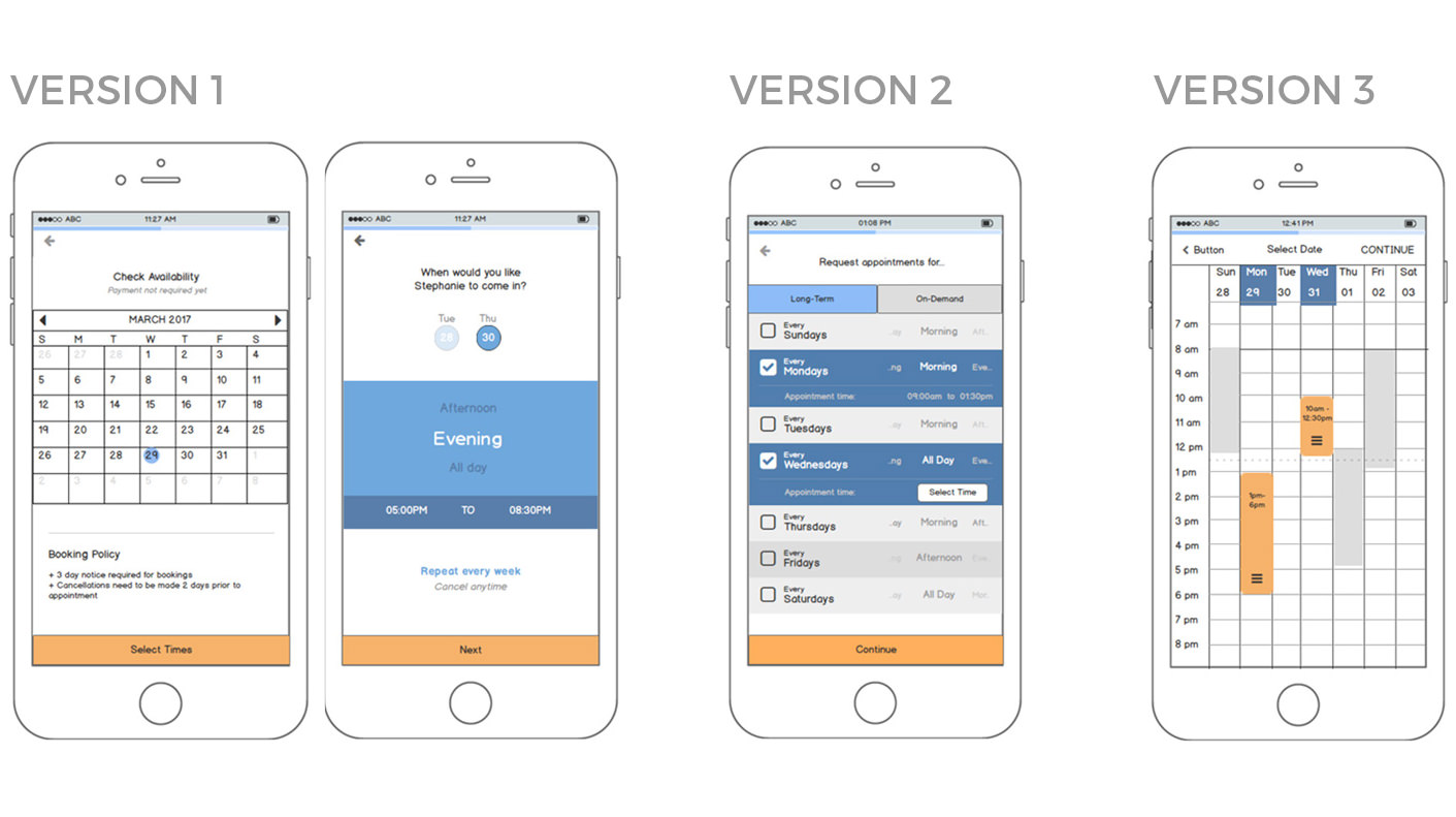 booking-wireframes